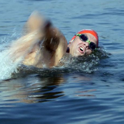 "Zoggs appoint Open Water and Triathlon Swimming Ambassador Adam ""Ocean"" Walker"
