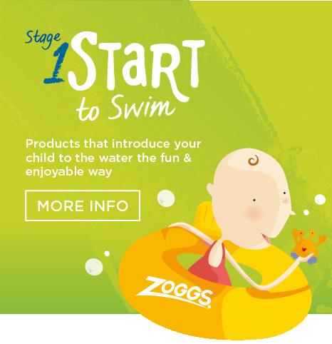 Stage 1 - Start to Swim