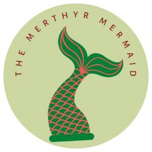 The Merthyr Mermaid