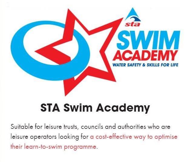 STA Swim Academy
