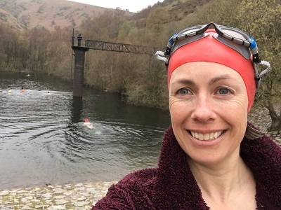 Sue Brown - Outdoor Swimming Society