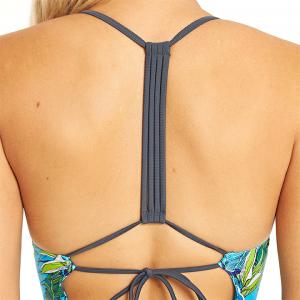 Swimwear T Tieback