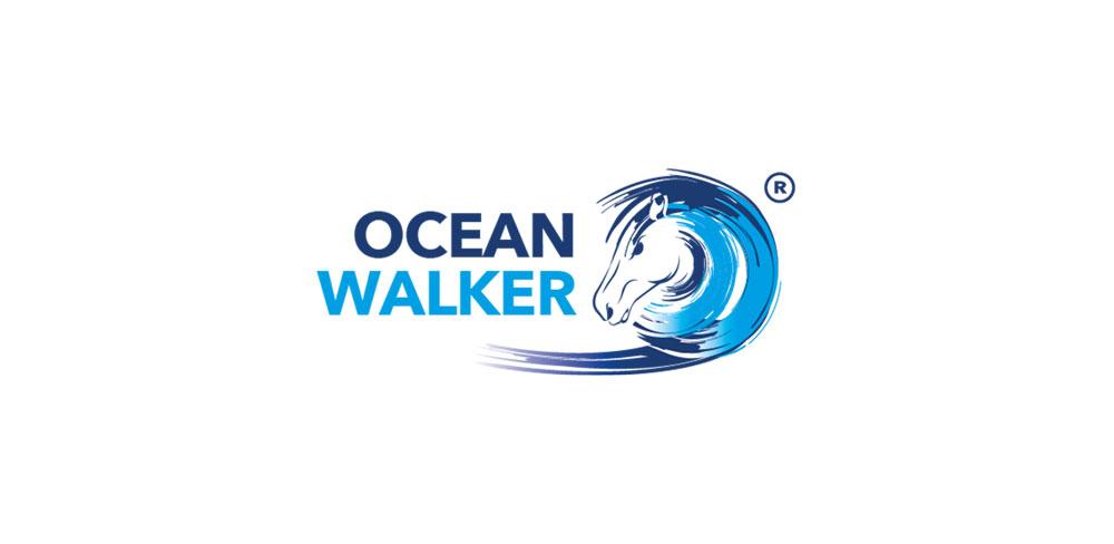 Logo of Ocean Walker