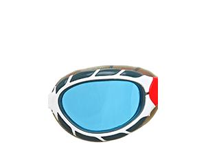 Goggle Lens Colour Tinted