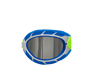 Goggle Lens Mirrored