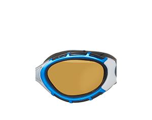 Goggle Lens Polarized Ultra Reactor