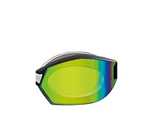 Goggle Lens Titanium