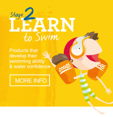 Stage 2 - Learn to Swim